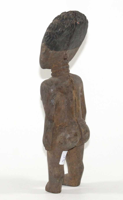 Akuaba doll Ashanti - photo 2