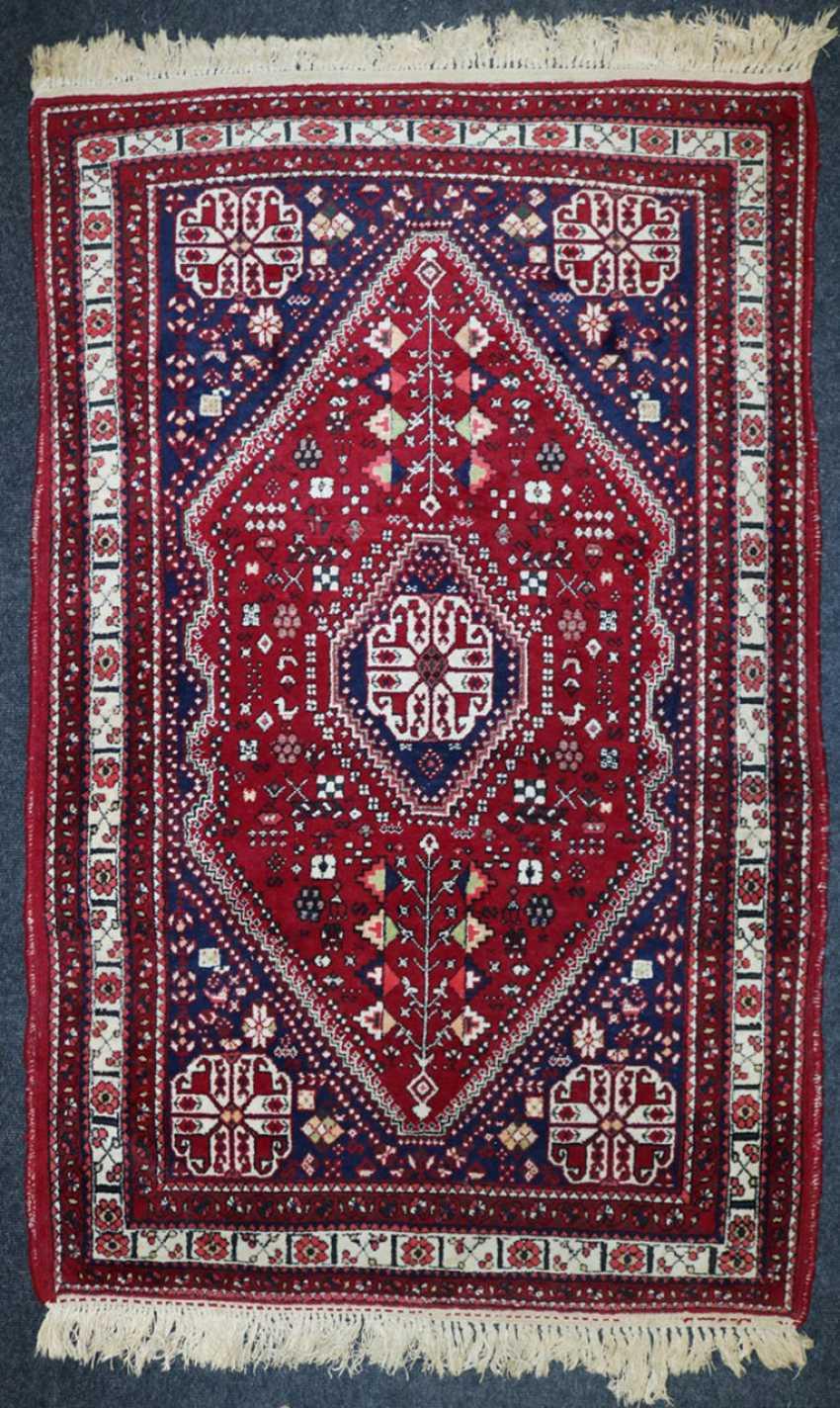 Abadeh Orientteppich - photo 1