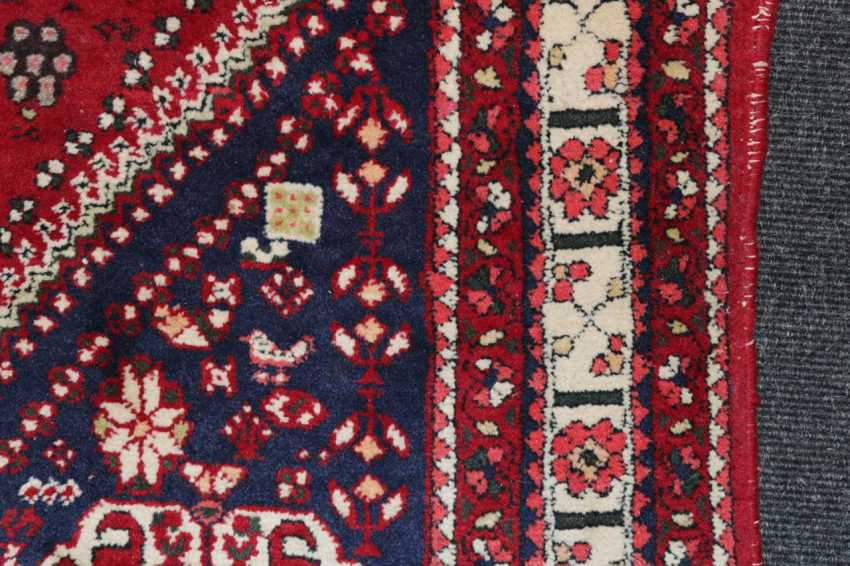 Abadeh Orientteppich - photo 2
