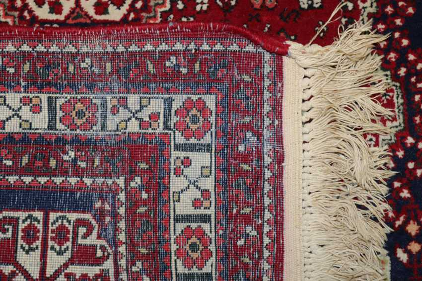 Abadeh Orientteppich - photo 3