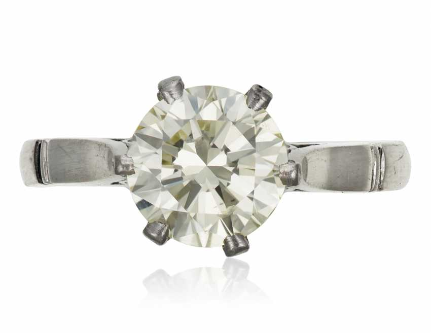 DIAMOND RING - photo 2