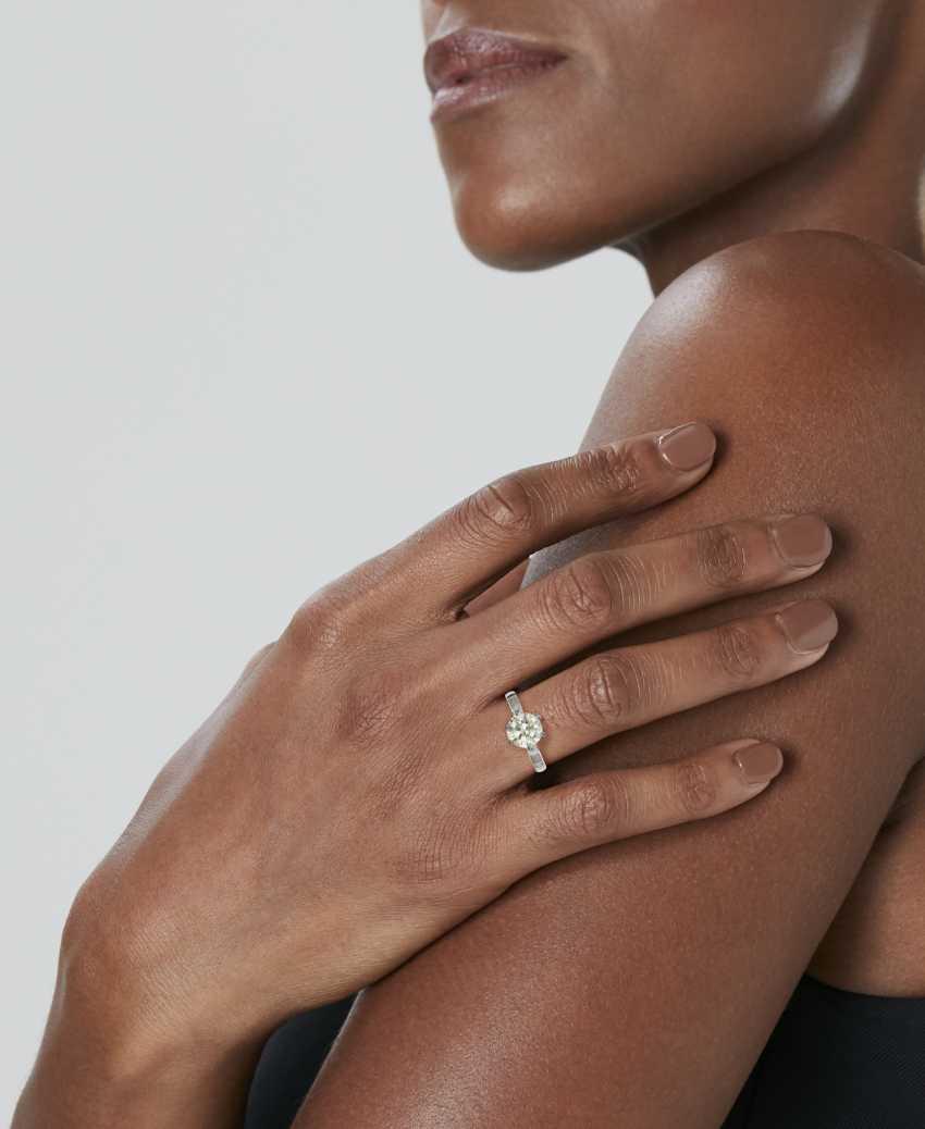 DIAMOND RING - photo 4