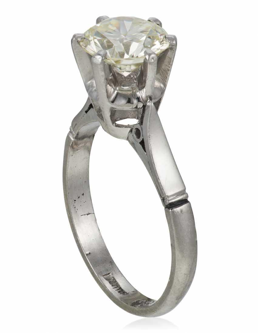 DIAMOND RING - photo 5