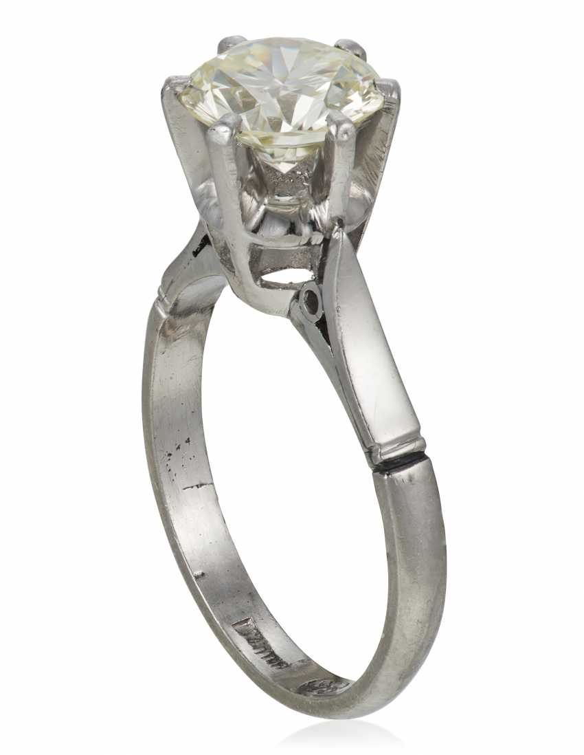 DIAMOND RING - photo 6