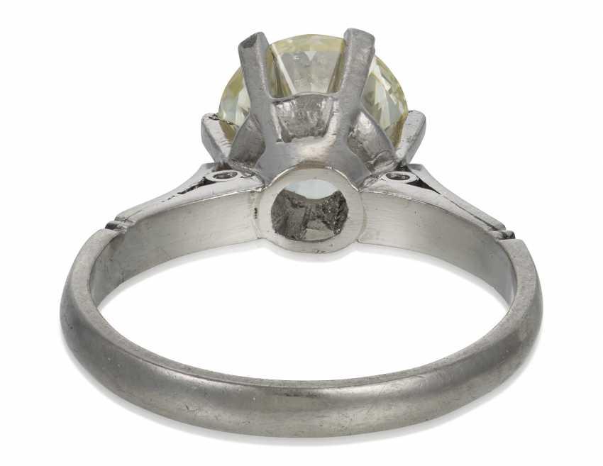 DIAMOND RING - photo 7