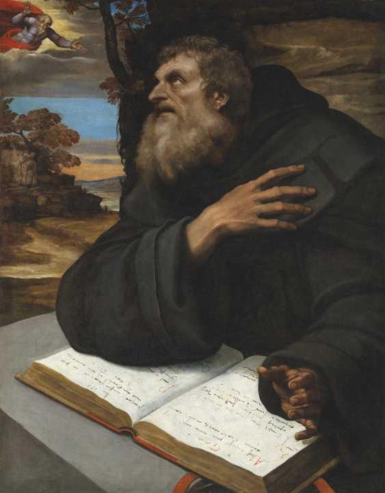 SEBASTIANO LUCIANI, CALLED SEBASTIANO DEL PIOMBO (VENICE C. 1485–1547 ROME) - photo 1