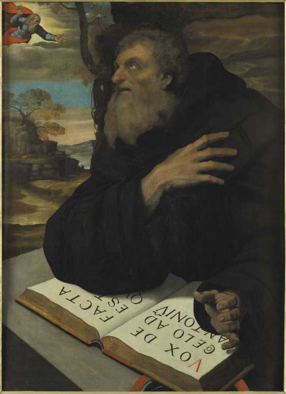 SEBASTIANO LUCIANI, CALLED SEBASTIANO DEL PIOMBO (VENICE C. 1485–1547 ROME) - photo 3