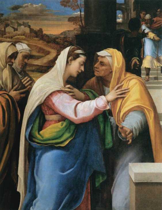 SEBASTIANO LUCIANI, CALLED SEBASTIANO DEL PIOMBO (VENICE C. 1485–1547 ROME) - photo 4