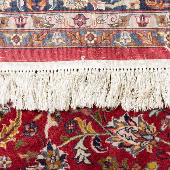Oriental carpet. 20th century, 258x246 cm - photo 4