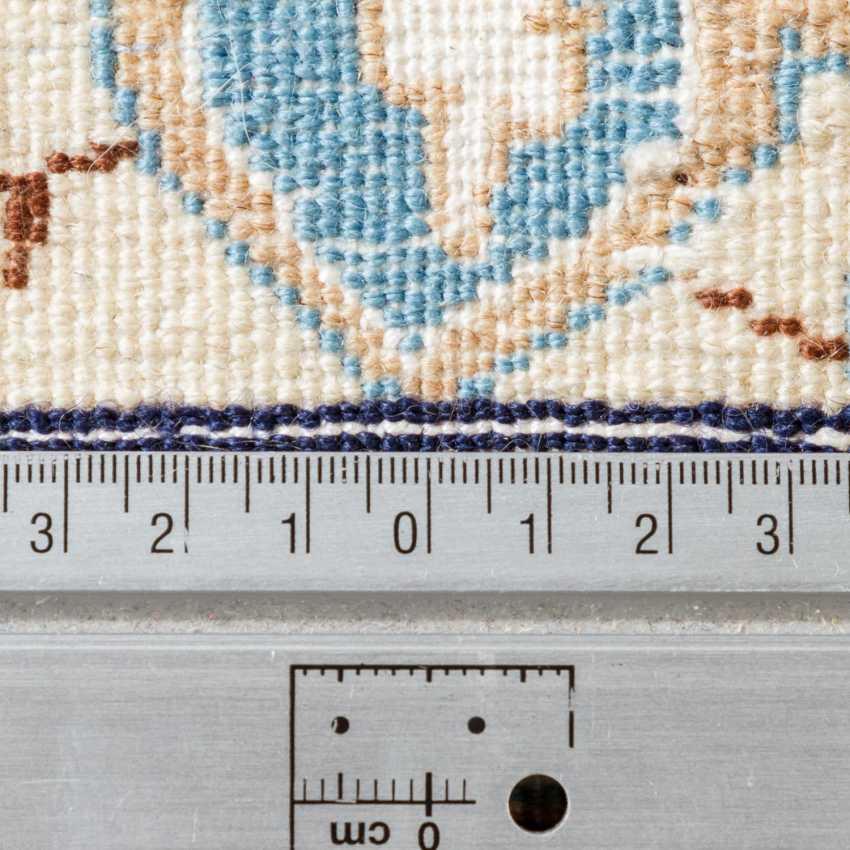 2 oriental carpets NAIN / PERSIEN, 1970s. - photo 6