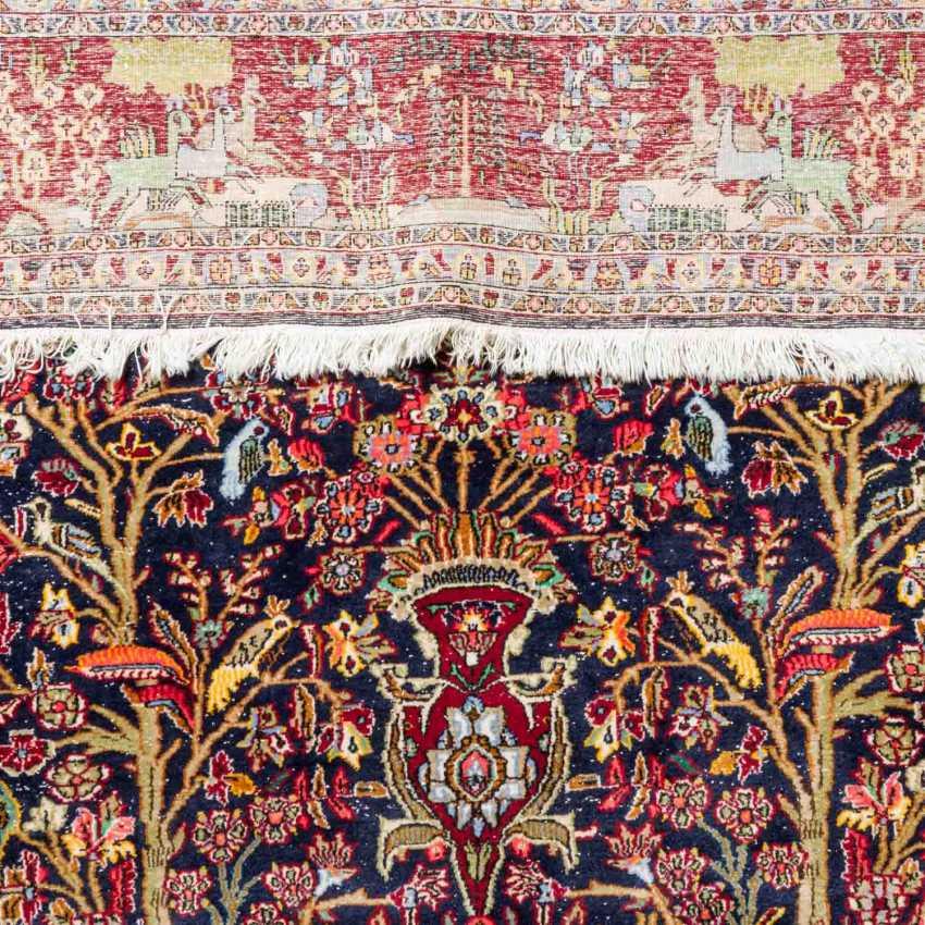 2 oriental carpets, PERSIA: - photo 3