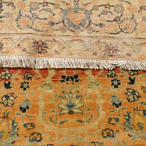 2 oriental carpets, PERSIA: - photo 4