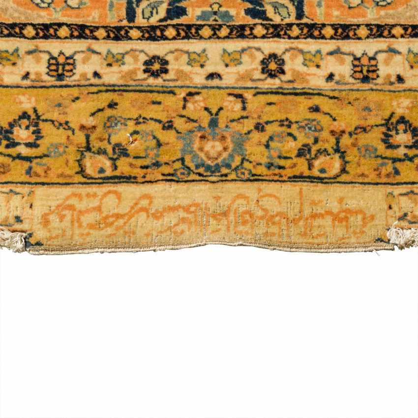 2 oriental carpets, PERSIA: - photo 5