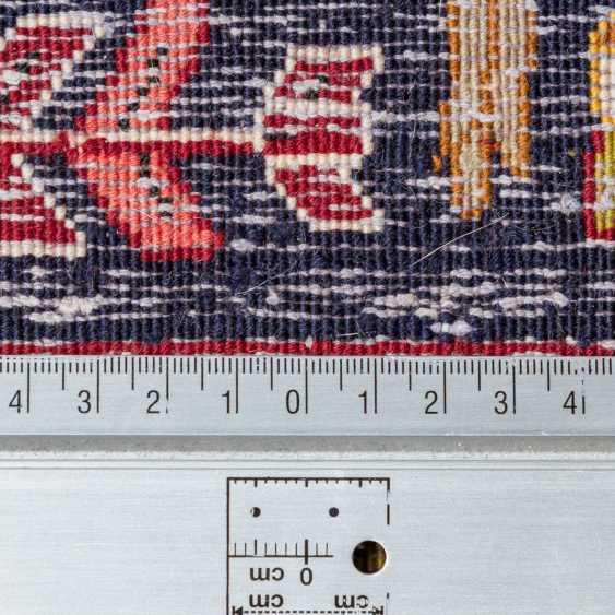 2 oriental carpets, PERSIA: - photo 6