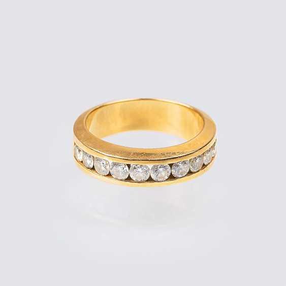 Brilliant Ring - photo 1