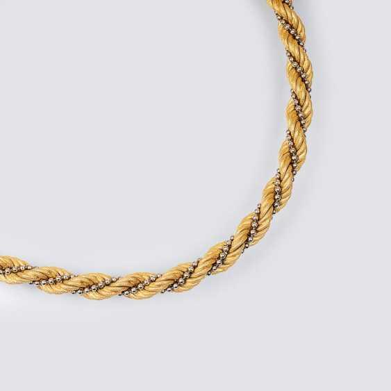 Cord chain - photo 1