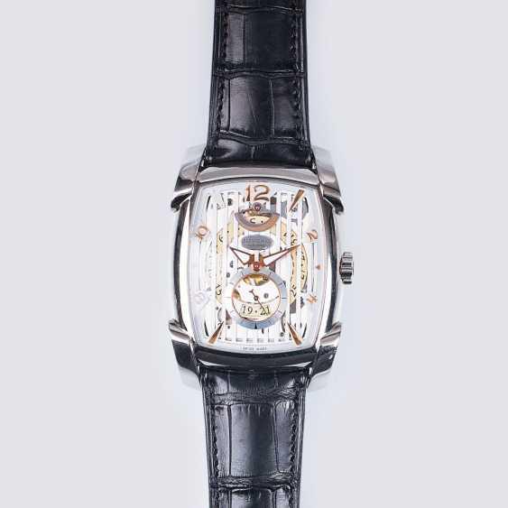 Men's wristwatch 'Kalpa XL Hebdomadaire' - photo 1
