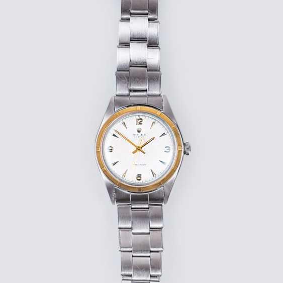 Vintage men's wristwatch 'Oyster Precision' - photo 1