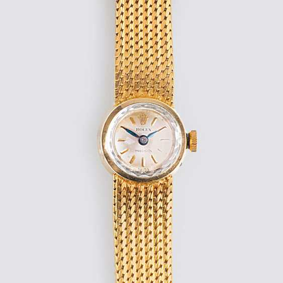 Vintage ladies' wristwatch 'Precision' - photo 1