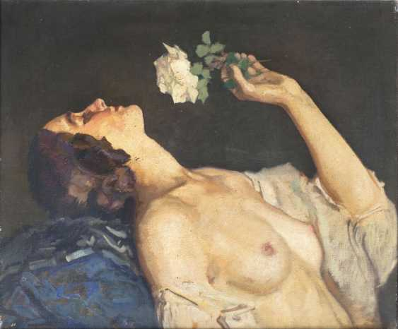 The White Rose - photo 1