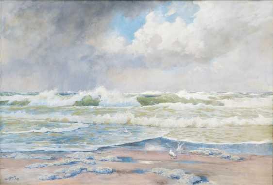 On the beach of Sylt - photo 1