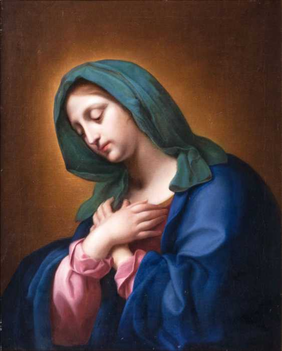 Mary of the Annunciation - photo 1