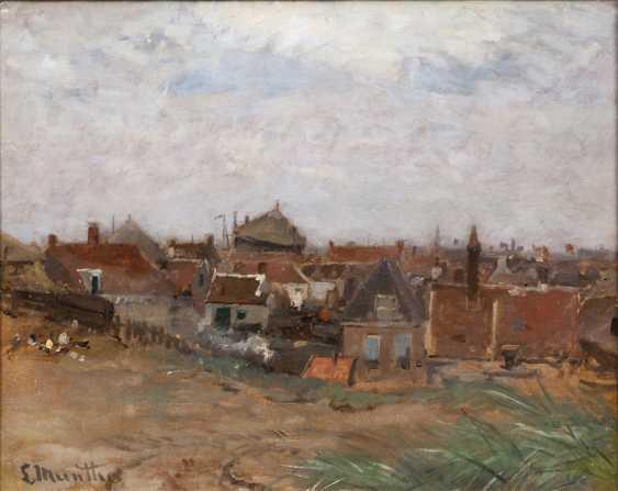 Village in the dunes - photo 1