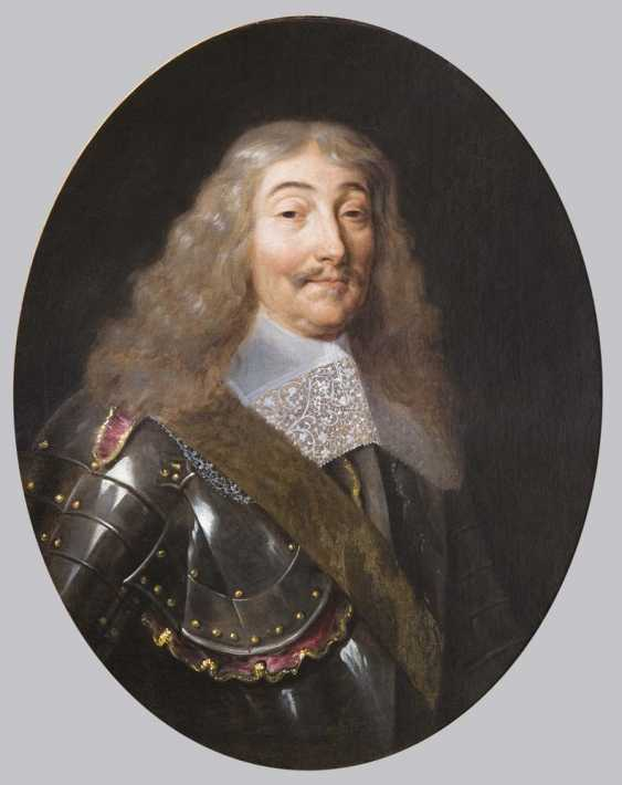 Champaigne, Philippe de, attributed to