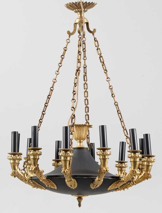 Empire Ceiling Lamp - photo 1