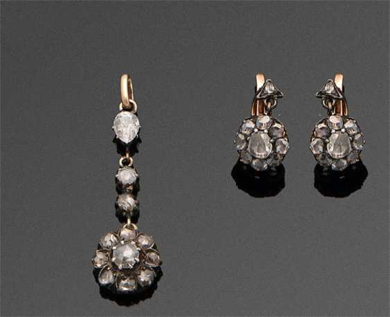 Belle Epoque-Diamond Set - photo 1