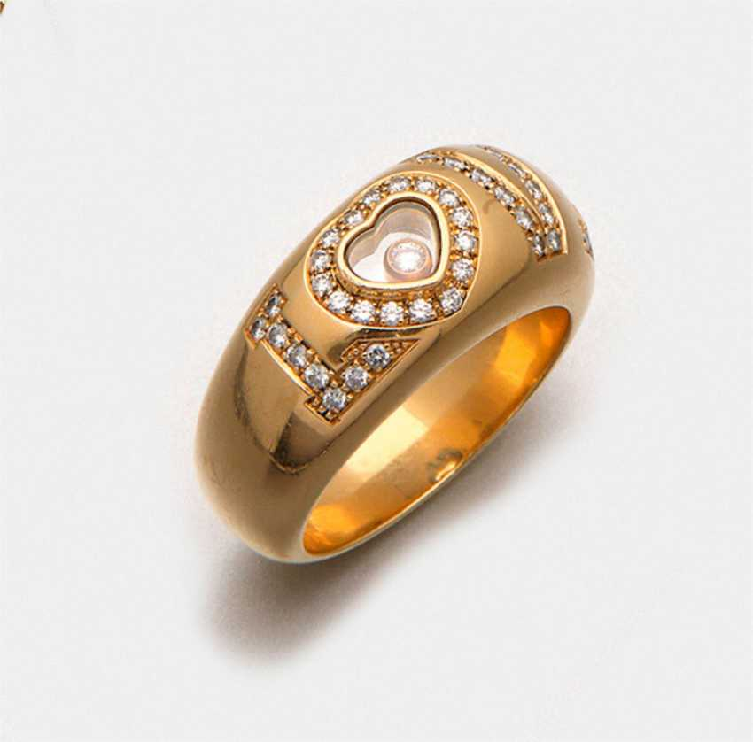 Bandring von Chopard - photo 1