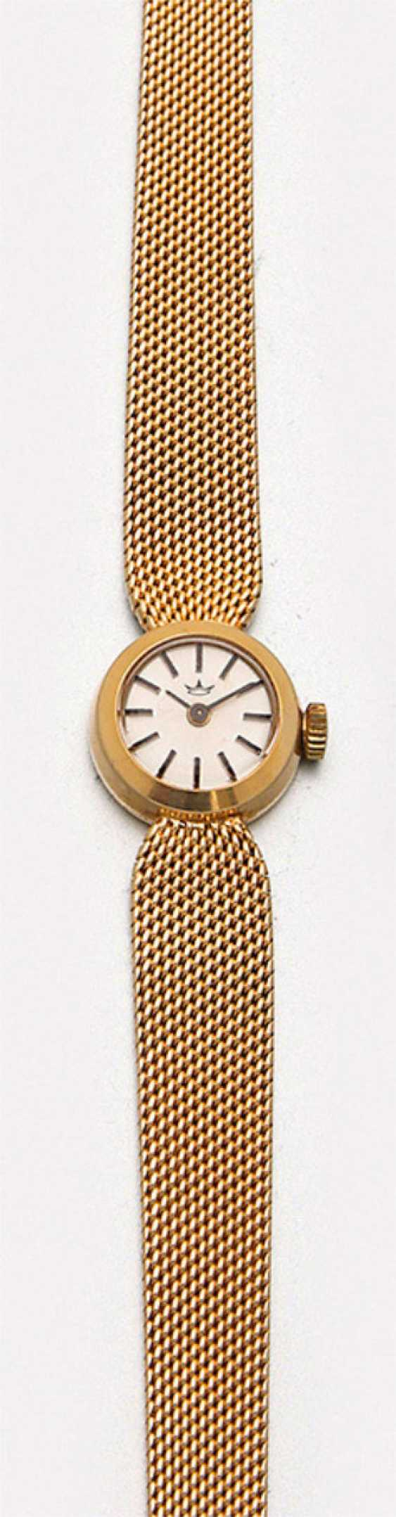 Ladies wrist watch from the 50s - photo 1