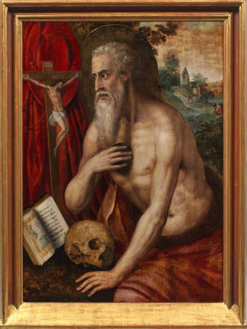 Italian Renaissance painter - photo 1