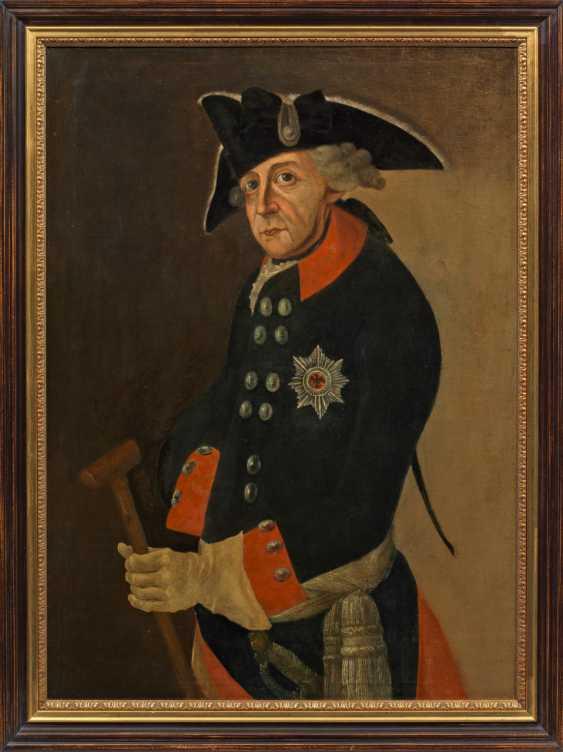 Johann Heinrich Christian Franke - photo 1