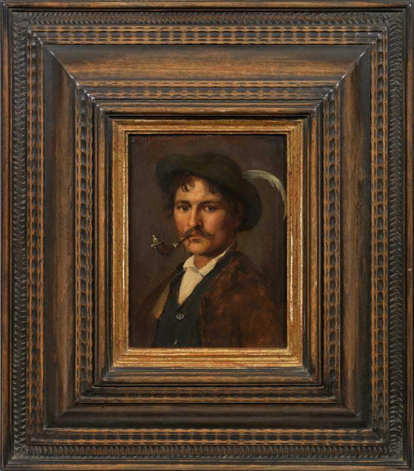 Franz von Defregger - photo 1