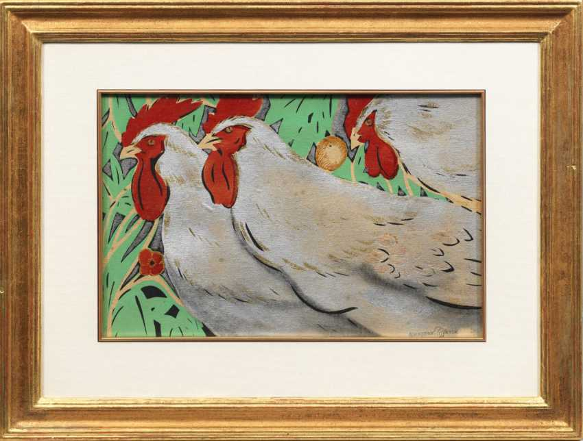 Georges Manzana-Pissarro - photo 1