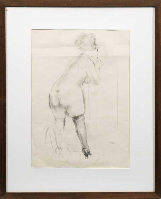 George Grosz - photo 1