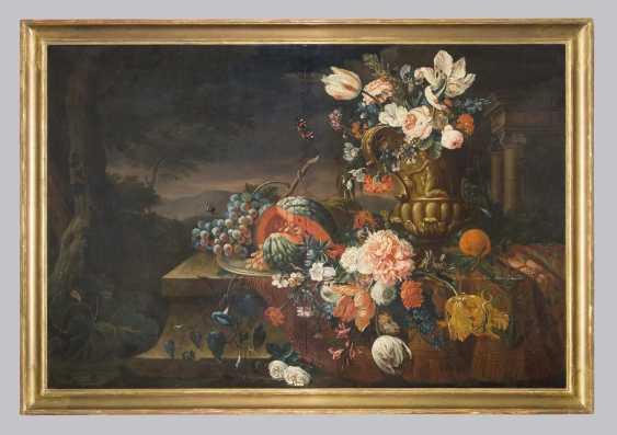Altmeister 18. Jahrhundert - Foto 2