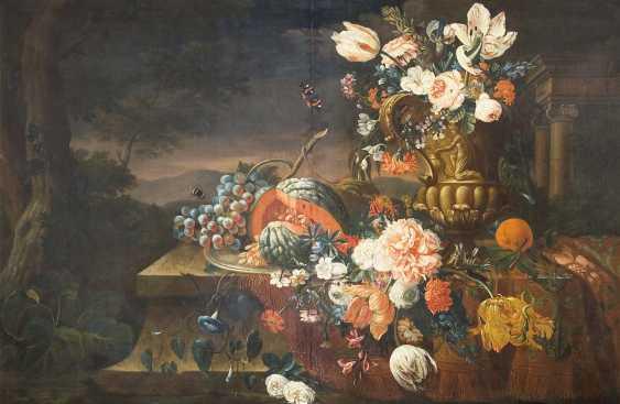 Altmeister 18. Jahrhundert - Foto 1