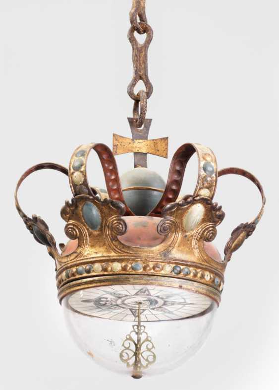 Crown Compass - photo 1