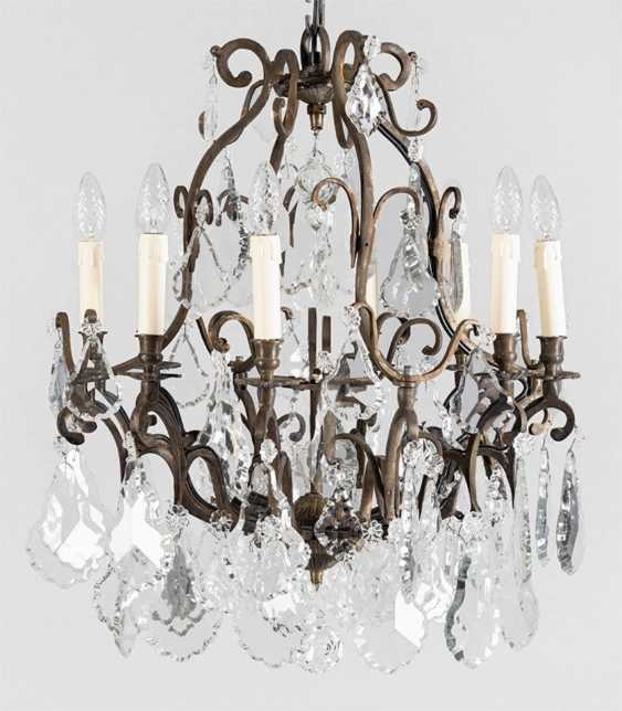 Ceiling chandelier - photo 1