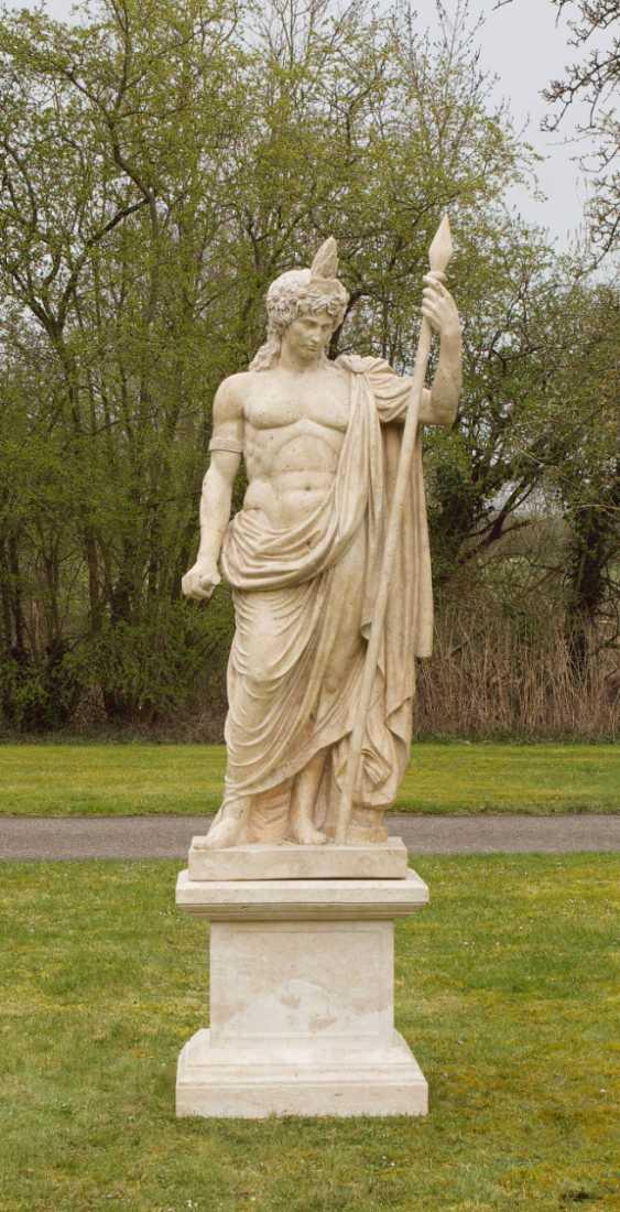 Italienischer Bildhauer - photo 1