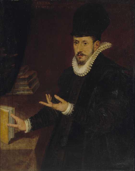 BARTOLOMEO PASSEROTTI (BOLOGNA 1529-1592 ROME) - photo 1