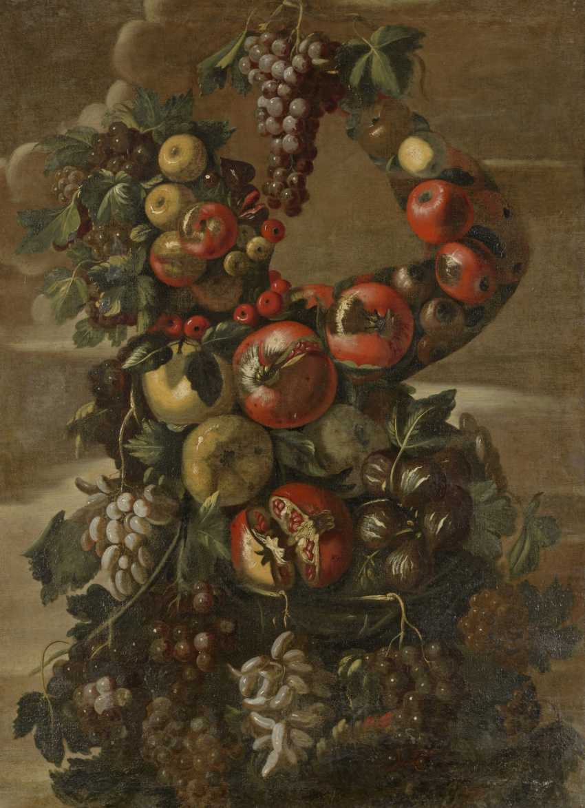 FOLLOWER OF GIUSEPPE ARCIMBOLDO - photo 2