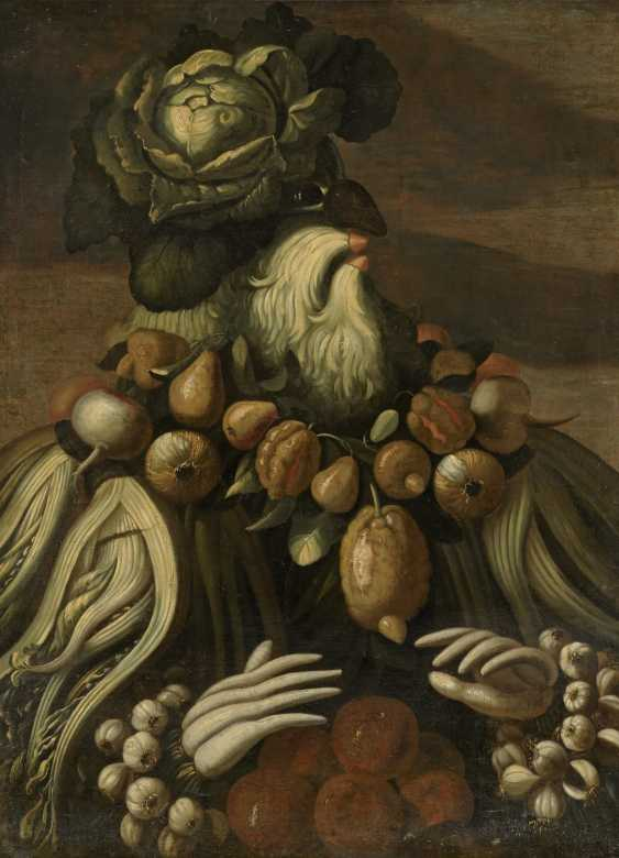 FOLLOWER OF GIUSEPPE ARCIMBOLDO - photo 4