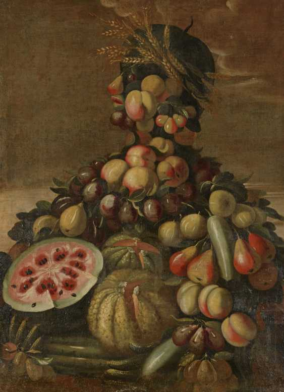 FOLLOWER OF GIUSEPPE ARCIMBOLDO - photo 5