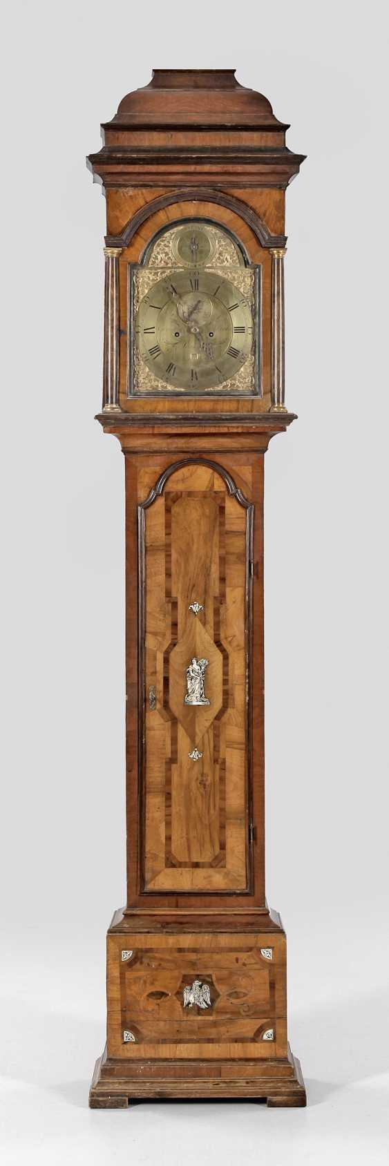 Baroque Longcase Clock - photo 1