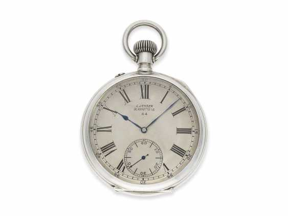 Pocket watch / observation watch - photo 1
