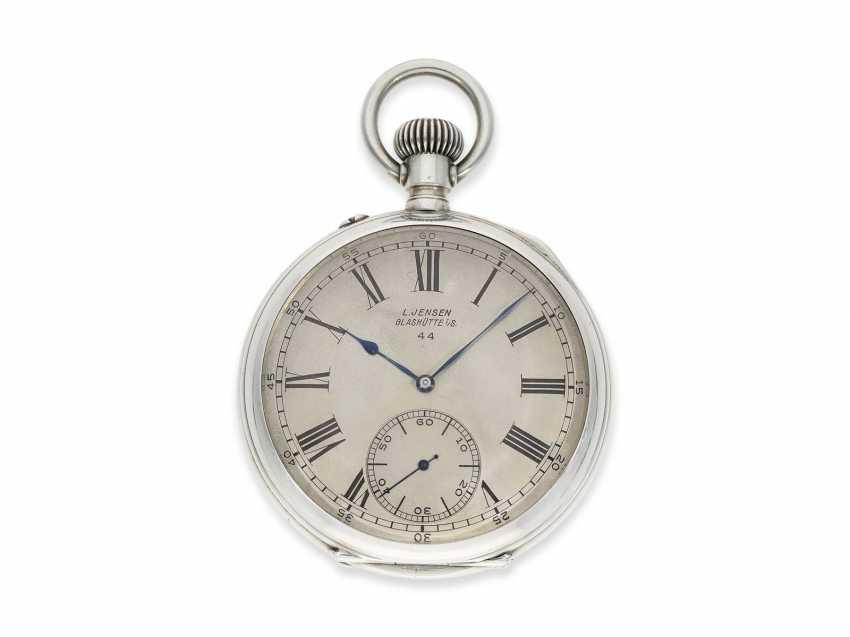 Pocket watch / observation watch - photo 1