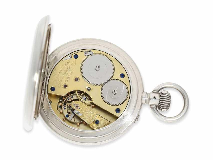 Pocket watch / observation watch - photo 2